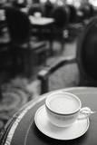 Un Cafe au Lait