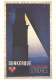 Dunkerke-Londres