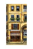 Parisian Bistro and Butcher Shop