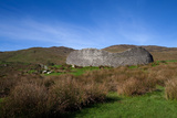 Staigue Fort at 2 500 Years Old One of the Best Preserved Cashels or Forts in Ireland