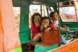 Childhood and Hapiness in Philippines