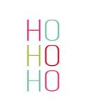 Mod Ho Ho Ho