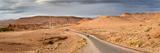 Landscape  Kasbah  Ait Benhaddou  Morocco