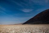 Salt Flat  Western Hemisphere  Badwater Basin  Death Valley National Park  Inyo County