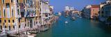 Palace at the Waterfront  Palazzo Cavalli-Franchetti  Grand Canal  Venice  Veneto  Italy