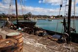 """Tall Ship """"Keeywaydin""""   Dungarvan  County Waterford  Ireland"""