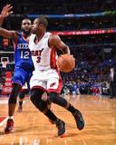 Miami Heat v Philadelphia 76Ers