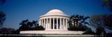 Jefferson Memorial in Washington Dc  USA
