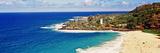 Coastline  Waimea Bay  Oahu  Hawaii  USA