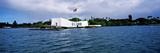 Uss Arizona Memorial  Pearl Harbor  Honolulu  Hawaii  USA