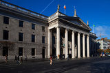 The General Post Office   Dublin  Ireland