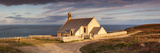 Chapel at the Coast  Chapelle Saint-They  Pointe Du Van  Cleden Cape Sizun  Finistere