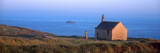Chapel on the Coast  Saint-Samson Chapel  Portsall  Finistere  Brittany  France