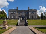 Belvedere House  Mulligar  County Westmeath  Ireland