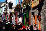 William Street  Galway City  Ireland