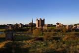 Trim Castle   Trim  County Meath  Ireland