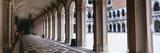 Corridor at a Palace  Doge's Palace  Venice  Veneto  Italy