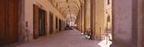 Arcade  Florence  Tuscany  Italy