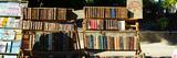 Books at a Market Stall  Havana  Cuba