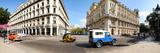 Buildings in a City  Havana  Cuba