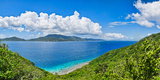 Island in the Caribbean Sea  Tortola  British Virgin Islands