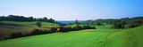 Golf Course  Rolls of Monmouth Golf Course  Monmouth  Monmouthshire  Wales