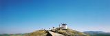 Windmills La Mancha Consuegra Spain