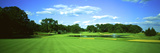 Golf Course  Rich Harvest Farms  Gold Nine  Sugar Grove  Illinois  USA
