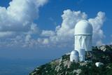 Kitt Peak National Observatory  Tucson  Arizona
