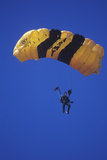 United States Army Paraglider  Van Nuys Air Show  California