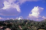 Kitt Peak National Observatory in Tucson  AZ