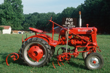 Red Tractor for Sale  Virginia