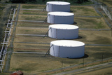Oil Tanks  NJ