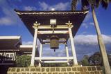 Shrine at Buddhist Cemetery in Maui Hawaii