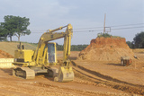 Earth Moving Equipment in Appomattox  Virginia