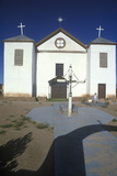 Catholic Church in San Miguel New Mexico