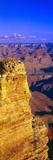 South Rim View Point  Grand Canyon  Arizona