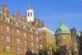 Harvard University  Cambridge  Massachusetts
