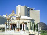 Caesars Palace  Las Vegas  Nevada