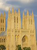 Washington National Cathedral  St Peter and St Paul  Washington DC