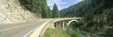 Rainbow Bridge  Highway 55  Payette River  Smith Ferry  Idaho