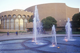 San Jose Center for the Performing Arts  San Jose  California