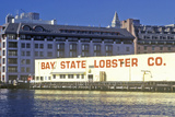 Bay State Lobster Company  Boston  Massachusetts