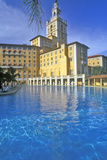 The Biltmore Hotel at Coral Gables  Miami  Florida
