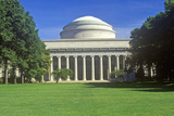 Massachusetts Institute of Technology  Cambridge  Massachusetts