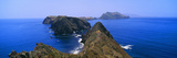 Spring at Anacapa Island  Channel Islands National Park  Ventura  California