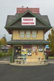 Tobacco Connection Cigarette House in Lexington Kentucky