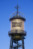 Water Tower in Trolley Square  Salt Lake City  Ut