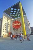World of Coca Cola  Atlanta  Georgia