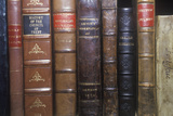 Antique First Edition Book Collection